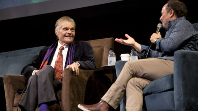 Fred Willard with special guests Christopher Guest, Robert Klein, Laraine Newman and Kevin Pollak
