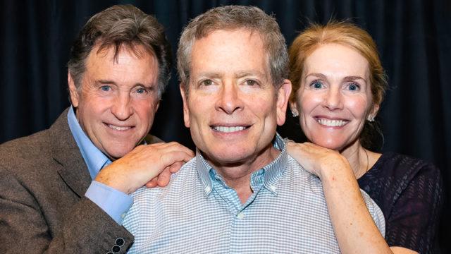 """Airplane!"" 40th Anniversary Reunion Panel"