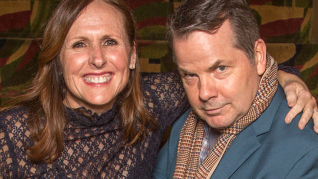 "Molly Shannon in conversation with Bruce McCulloch, celebrating the 20th Anniversary of ""Superstar"""