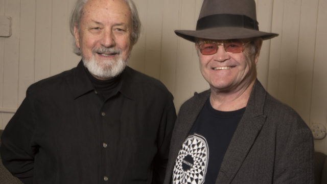 The Monkees: Michael Nesmith & Micky Dolenz in conversation with Paul Myers