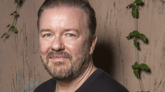 Ricky Gervais in conversation with Christopher Guest