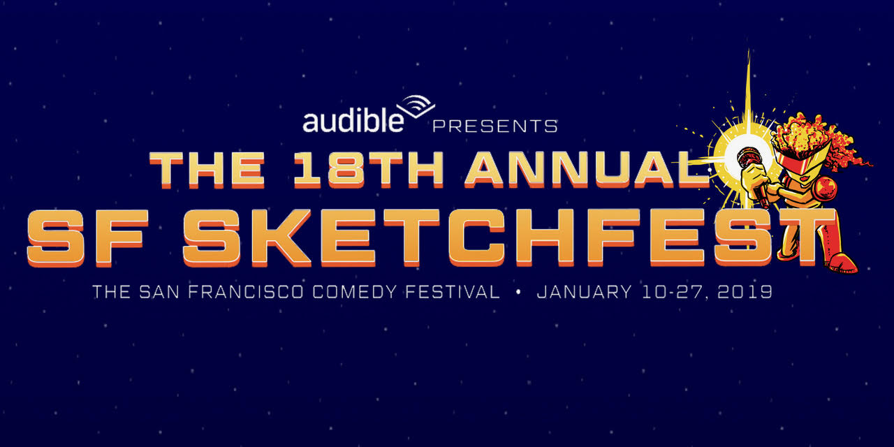 Official Sweepstakes Rules - SF Sketchfest